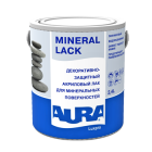 Luxpro Mineral Lack