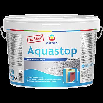 Eskaro Aquastop Betonkontakt