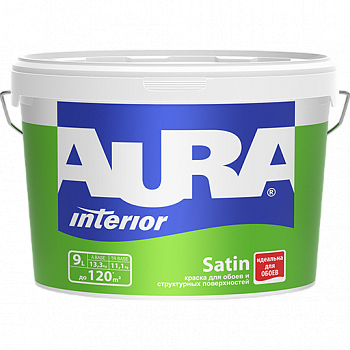 AURA Interior Satin