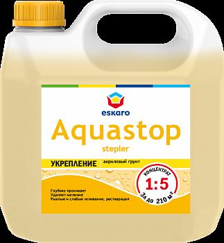 Eskaro Aquastop Stepler