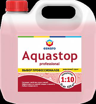 Eskaro Aquastop Professional