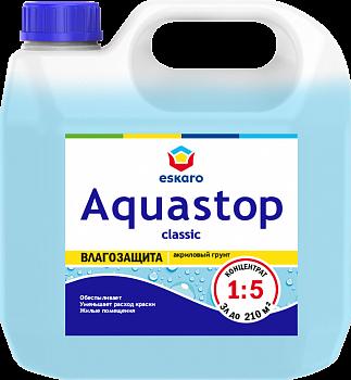 Eskaro Aquastop Classic