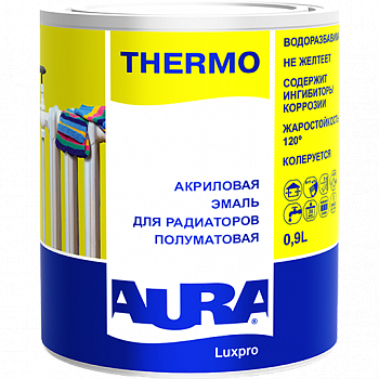 AURA Luxpro Thermo